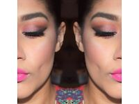 Cheap Freelance MUA Blackburn