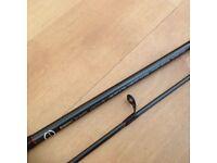Shimano spin rod