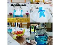 Decoration Package For Weddings/Parties
