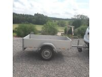 Trailer 3ftx6ft for sale