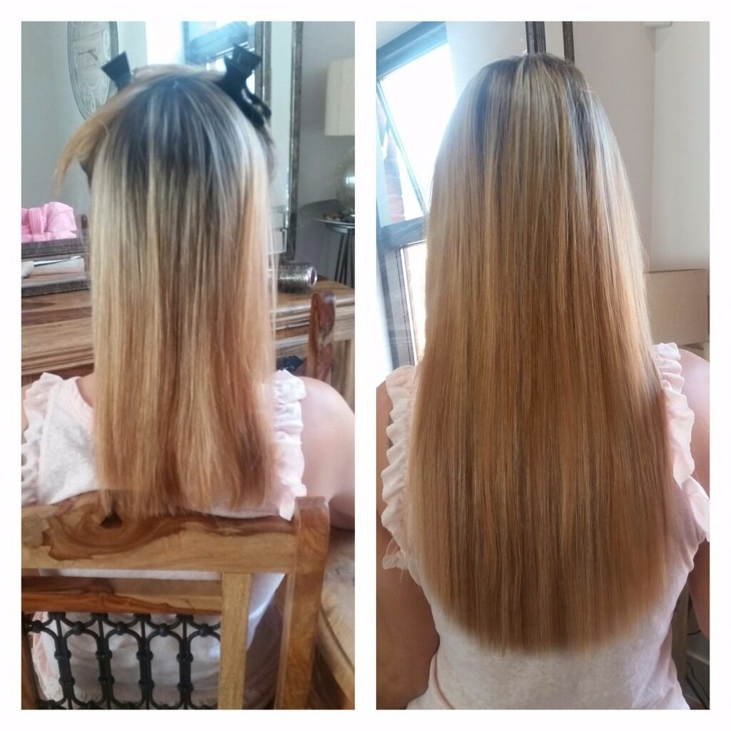 Hair Extensions Rochdale Oldham Manchester Bury Bolton
