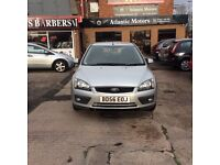Ford Focus 1.6 115 2006MY Zetec Climate ONE OWNER!!!!!
