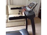 Treadmill - JLL S300