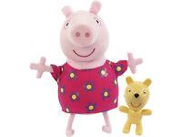 Peppa pig hide and seek good as new