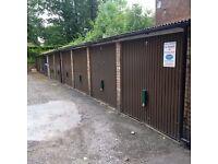 Garages to rent: Carlton Court Maple Road Penge SE20 8EY - ideal for storage
