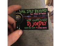 mobile disco from onestepbeyond disco's