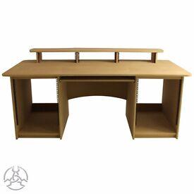 PD2 MDF Production Desk £606 including UK mainland postage and VAT