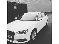 REALLY FAST SALE - Audi A3 2.0 SE Technik - MOVING ABROAD NEED GONE THIS WEEK. ALMOST NEW