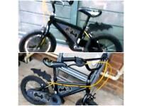 Child's Batman Bike! OPEN2OFFERS!