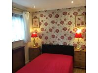 Furnish double room
