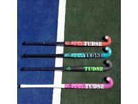 "Stick Hockey Tudse ""Actitud"" Collection"