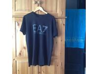 NEW EA7 brown XL