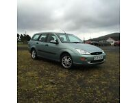Ford FOCUS 1.8 TD DI for SALE