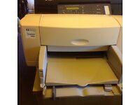Hewlett Packard printer.