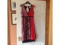 St Martin dress size small worn once