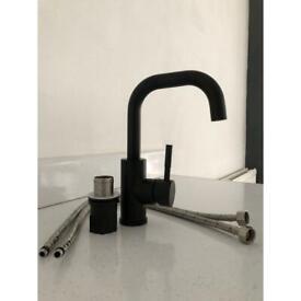 Black GAPPO tap