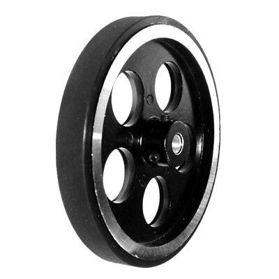 Diy 4wd Smart Car Robot Chassis Wheel Tyre Rc Toy Platform Kit