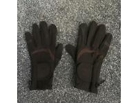 Harry Hall riding gloves