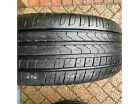 """4 x 19"""" New Pirelli Scorpion Verde Tyres"""