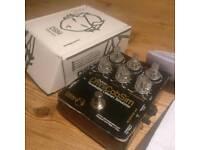 dsm noisemaker omnicabsim deluxe cabinet simulator guitar pedal