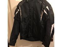 Viper motorcycle jacket - XXL