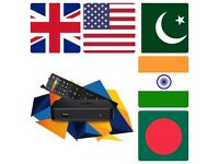 MAG BOX 322W1 IPTV With Subscription Set Top Box