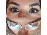 Eyelash extensions, individual eyelash extensions, lash extensions