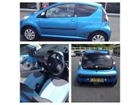 Peugeot 107 ONLY 26000 miles