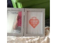 Mirror /picture frame