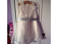 Mothercare Special Collections dress 2-3 years