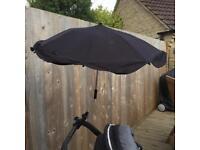 Mothercare UV sun parasol