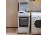 beko BA52NEW gas oven - Mannofield Aberdeen