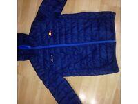 Ellessev Lombardy Navy Men's Jacket (size small)