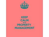 Property / Maintenance Manager REQUIRED for Busy Lettings Agency