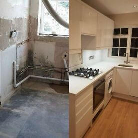 Property maintenance/painting/decorating services