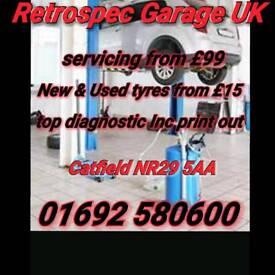 Special offer undersealing £150