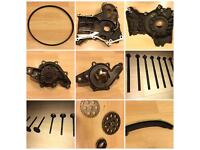 Smart Roadster Coupe - Engine Parts