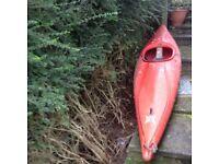 Good little kayak