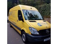 F1 Man & Van cheap Home Removal Service, free quote. Furniture Removals, delivery's, single items