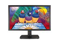 "ViewSonic VA2251M-LED FullHD 1920x1080 DVI VGA WideScreen 22"" LED Monitor"