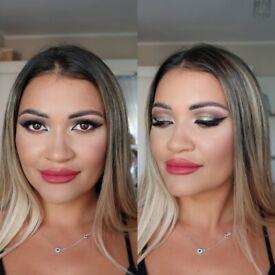 Makeup Artist in North London