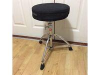 Gibraltar Drum Throne Stool Seat