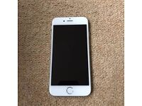 iPhone 6 128 GB in Silver - Network Unlocked By Apple - *Excellent Condition*