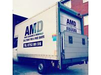 AMD Clearance and Removals