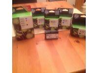 HP 933xl & 933xl printer inks