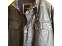 Marks & Spencer Blue Harbour Jacket (Large)