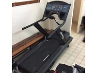 Life Fitness Commercial Treadmill 95HR