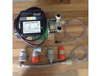 Stuart Turner RG550 pump