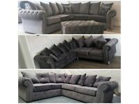 🤷😊 (BeuTiFuL)🚌 ELEGENT STYLE NEW CORNER, 3+2, & 3+2+1 SEATER SOFA 👈 LIMITED IN STOCK🙋☺️