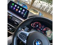BMW Coding Apple Car Play Activation!! Available 2016+ models idrive 5/6 pro navigation